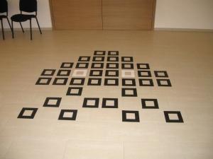 Floor-Invader