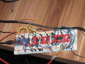 Kritzler Elektronik